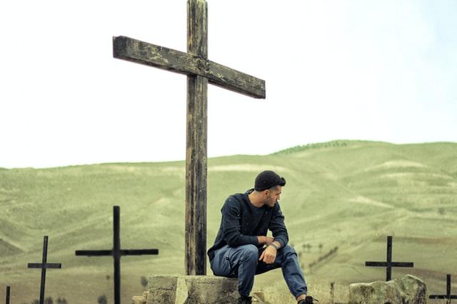 Coge tu cruz